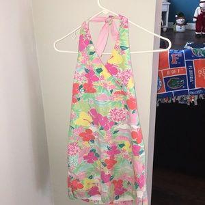 Girls Lilly Pulitzer Summer dress